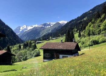 Portas - Historisches Bauernhaus