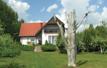 Ferienhaus Wegorzewo
