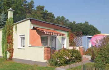 Holiday home Ganzlin