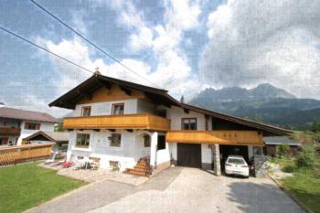Apartament wakacyjny Waldhof XL