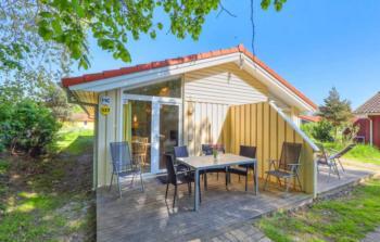 Ferienwohnung Schmugglerstieg 11c - Dorf 5