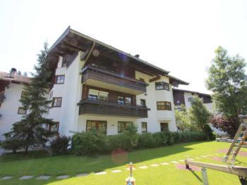 Apartament wakacyjny Haus Tirol
