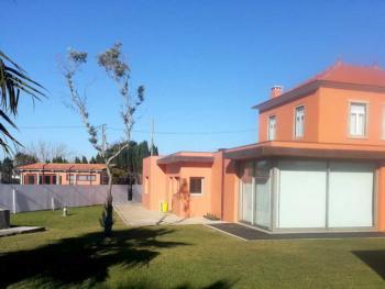 Ferienhaus Villa Porto