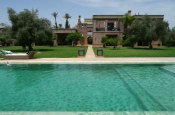 Villa Ezzahra