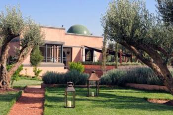 Villa Alkhozama