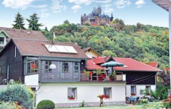 Ferienwohnung Wernigerode