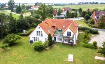"""Appartementhaus """"Zum Breitling"""" F 691 - App.VI / 4-Raum (6 Erw.+ 1 Kleinkind) mit  Wasserblick"""