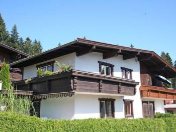 Dom wakacyjny Duregger