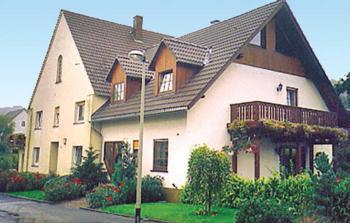 Holiday home Brilon-Alme