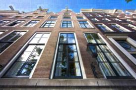 Dutch Masters Short Stay Apartments - Hermann Brood Residenz