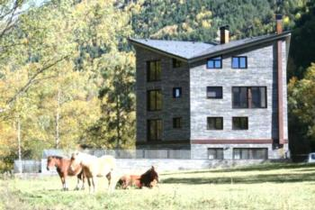 Apartaments Turístics Prat de Les Mines - Apartment (8 Erwachsene)