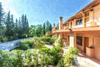 Agriturismo Cavendo Tutus - Apartment mit 1 Schlafzimmer (3 Erwachsene)