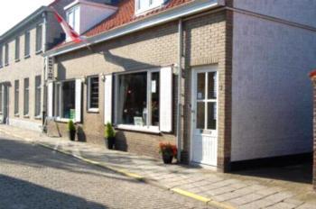 Pension Hof van Sluis - Familienzimmer