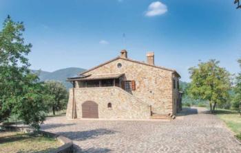 Ferienhaus Casale Stabbione
