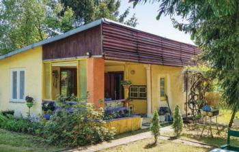 Ferienhaus Gizycko