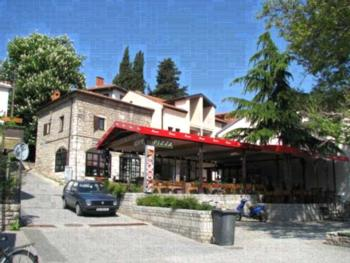 Luccia Apartments - Ohrid City Centre - Familienzimmer