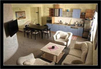 Sofia Inn Apartments Residence - Apartment mit 1 Schlafzimmer
