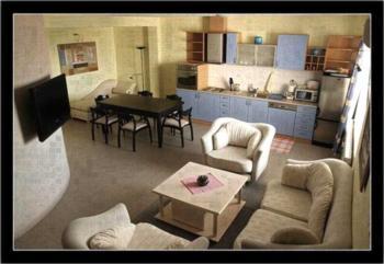 Sofia Inn Apartments Residence - Studio (2 Erwachsene)