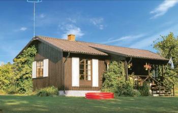 Casa de vacaciones Hamneda