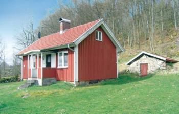 Ferienhaus Broaryd