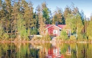 Ferienhaus Gnosjö