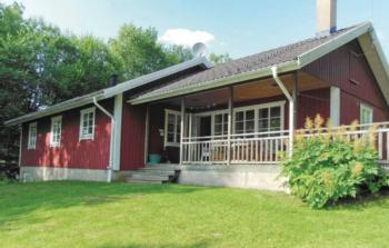 Ferienhaus Solvik 2