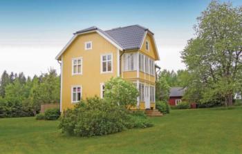 Ferienhaus Sävsjö