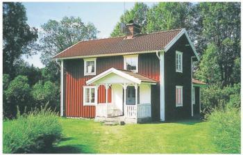 Ferienhaus Hok