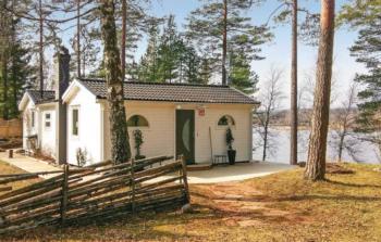 Ferienhaus Sandsjöfors