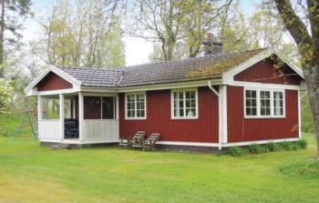 Ferienhaus Gistingstorp 2