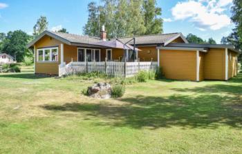 Ferienhaus Äspelund