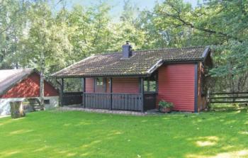 Ferienhaus Sjöstugan