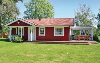 Ferienhaus Bodafors