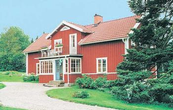 Ferienhaus Tranås