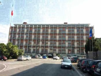 Residence Garden - Apartment mit 2 Schlafzimmern und Balkon - 2 Etagen (3 Erwachsene)
