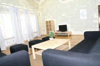 Pilve Apartments - Economy Apartment