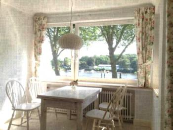 Gästeträume Im Viertel - 1-Zimmer-Apartment Barceloneta - Sielwall 80