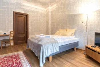 Goodson & Red Old Town Apartments - Studio Rathaus