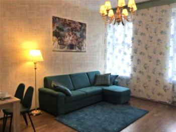 Romeo Family Apartments - Apartment mit 1 Schlafzimmer