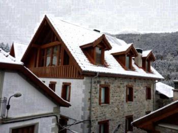 Metsola Apartamentos Rurales - Apartment (4 Erwachsene)