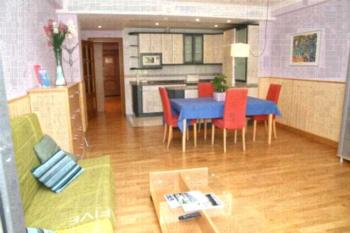 Apartamentos Gebala - Apartment (5-6 Erwachsene)