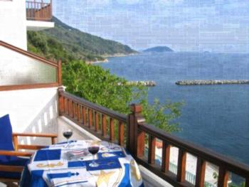 Hotel Selenunda - Family Apartment with Sea View