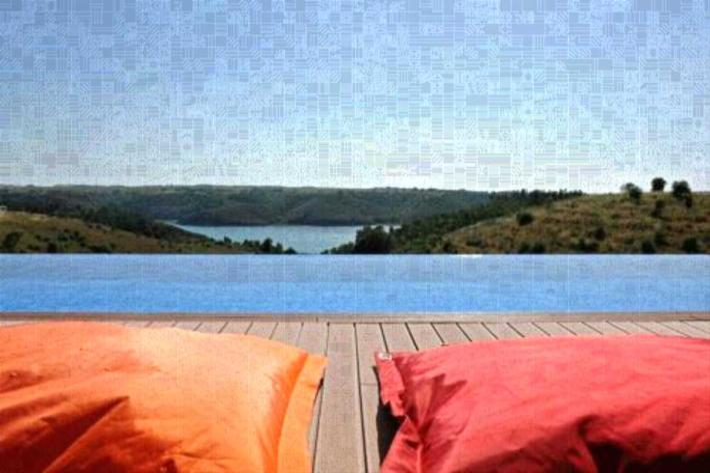 luxus ferienhaus ferienwohnung in der region costa. Black Bedroom Furniture Sets. Home Design Ideas