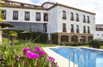 Aparthotel Rural Galaroza - Apartment mit 2 Schlafzimmern