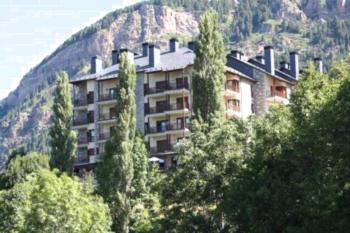 Prados De Velarta - Apartment mit 1 Schlafzimmer (3 Erwachsene)