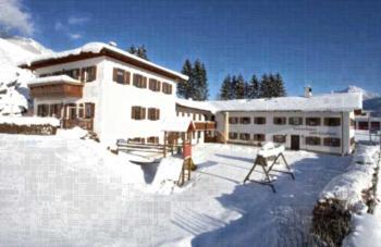 Gästehaus am Graben - Familienzimmer