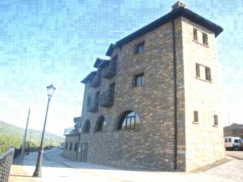 Apartamentos Pirineos Ordesa - Maisonette-Apartment (7 Erwachsene)