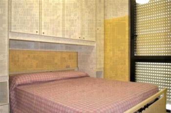 Residence Nettuno - Apartment mit 2 Schlafzimmern (6 Erwachsene)