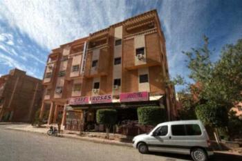 Residence Rosas - Apartment (5 Erwachsene)