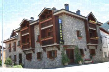 Apartamentos Lausan - Apartment mit 1 Schlafzimmer (5 Erwachsene)